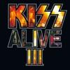 Alive III, Kiss