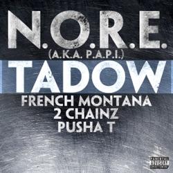 View album Tadow (feat. French Montana, 2 Chainz & Pusha T) - Single