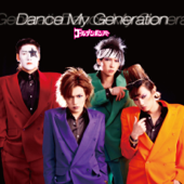 [Download] Dance My Generation MP3