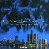 The Straight Gate Mass Choir - I'll Praise