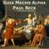 Guia Macho Alpha [Alpha Male Guide]: Philosophia Para Casanovas (Unabridged) - Paul Beck