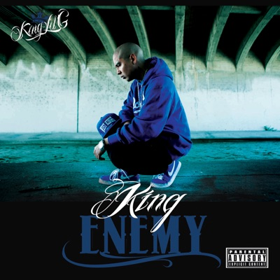 King Enemy - King Lil G