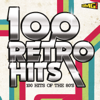 Various Artists - 100 Retro Hits artwork
