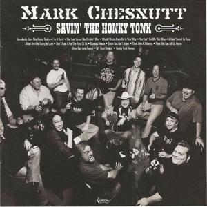 Mark Chesnutt - The Lord Loves a Drinkin' Man - Line Dance Music