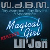 Magical Girl feat Lil Jon