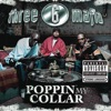 Poppin' My Collar (Remixes) - EP, Three 6 Mafia
