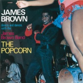 The James Brown Band - In the Middle, Pt. 1 & 2