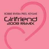Girlfriend (Laurent Wolf Mixes) - EP