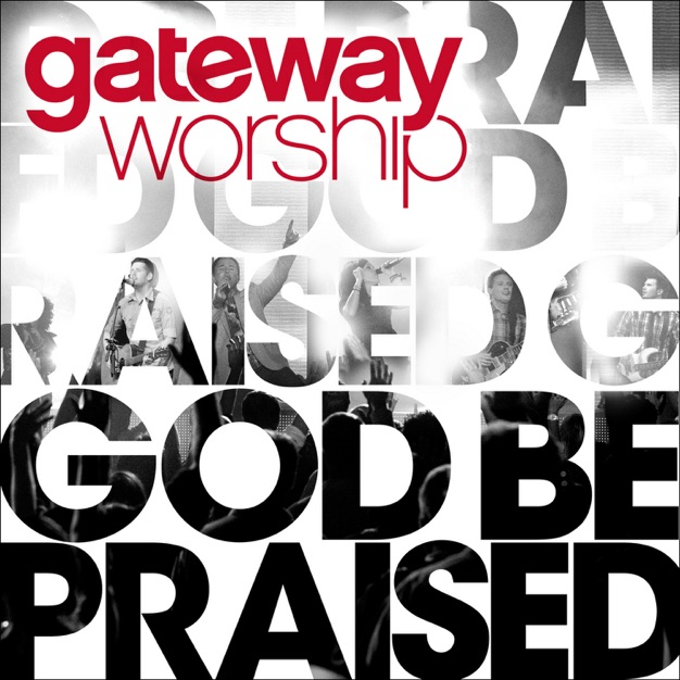God Is With Us Now by Gateway Worship