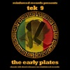 Tek 9 - The Early Plates ジャケット写真