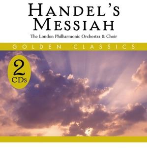 London Philharmonic Orchestra, Walter Süsskind & London Philharmonic Choir - Messiah, HWV 56: No. 44, Hallelujah