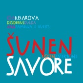 Ida Kelarovà - Soske mange naphenes