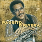 Paquito D'Rivera - Song to My Son