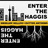 Enter The Haggis - The Death of Johnny Mooring