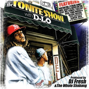 The Tonite Show With D-Lo Mp3 Download