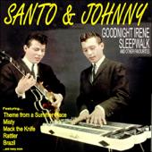 Sleepwalk - Santo & Johnny