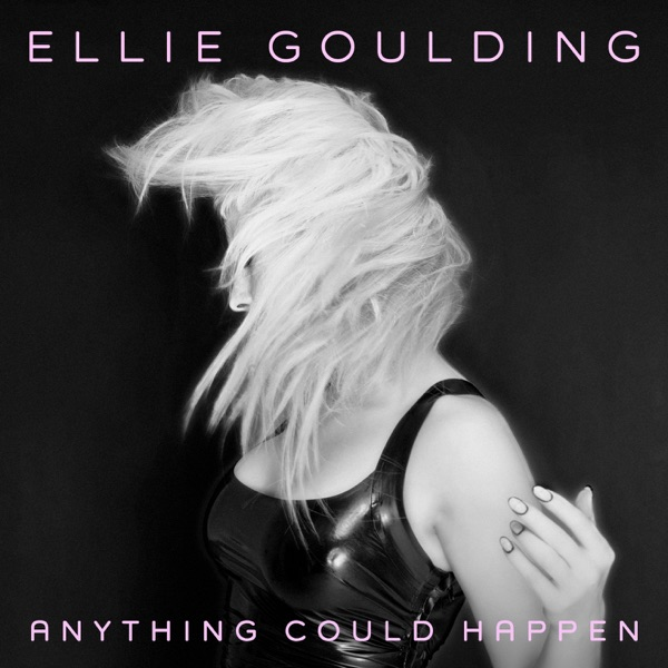 Cover art for Anything Could Happen