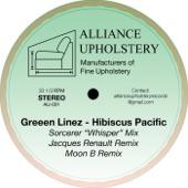 Greeen Linez - Habiscus Pacific