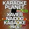 Xavier Naidoo Karaoke Hits (Karaoke Planet) ジャケット写真