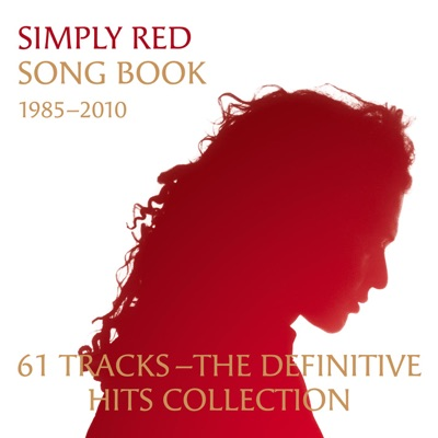 Song Book 1985-2010 - Simply Red