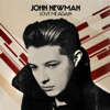 John Newman - Love Me Again grafismos