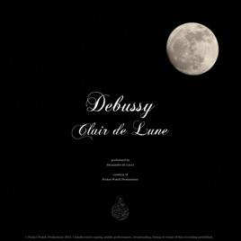design de qualité e314b fbf9b Suite bergamasque: III. Clair de lune - Single by Alessandro de Lucci