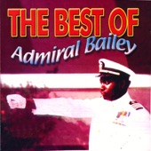 Admiral Bailey - Winey Winey