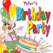 Tyler's Birthday Party