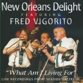 New Orleans Delight - In the Good Old Summertime (feat. Fred Vigorito)