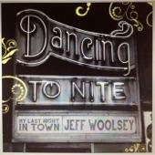 Jeff Woolsey - Sensitive Heart