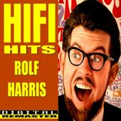 Rolf Harris HiFi Hits