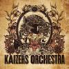 Kaizers Orchestra - Violeta Violeta, Vol. I artwork