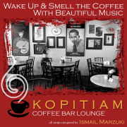 Kopitiam (Coffee Bar Lounge) - Dore - Dore