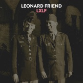 Leonard Friend - Middle of the Night