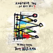 The World Famous Tony Williams - Another You (Clean) [feat. Kanye West]