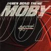 The James Bond Theme - EP ジャケット写真