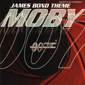 Moby - James Bond Theme (Moby's Extended Mix)
