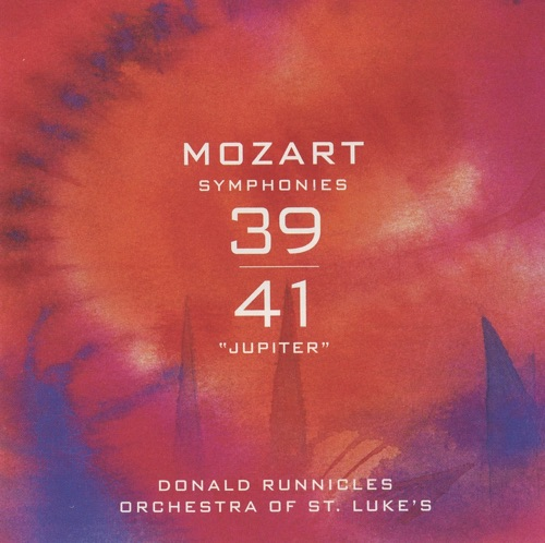 DOWNLOAD MP3: Donald Runnicles & Orchestra of St  Luke's - Symphony