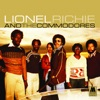 Lionel Richie and the Commodores: The Collection ジャケット写真