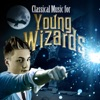 Classical Music for Young Wizards ジャケット写真