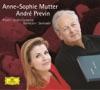 Previn Violin Concerto Bernstein Serenade
