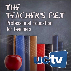 Teacher's PET (Video)