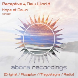 Album: Hope at Dawn Part 1 EP by Receptive New World - Free