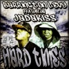 Hard Times (feat. JadaKiss) - Single ジャケット写真