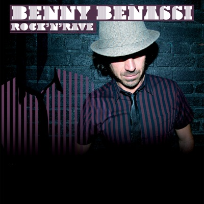Rock n rave by benny benassi on mp3, wav, flac, aiff & alac at.