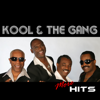 Kool & The Gang & Liberty X - Fresh artwork