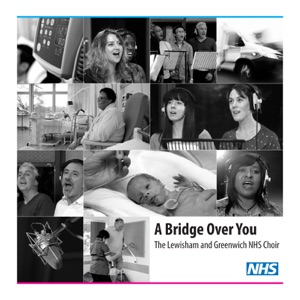 A Bridge Over You - Single