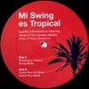 Ritmo Tropical - Single ジャケット写真