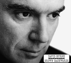 David Byrne - Glass, Concrete and Stone