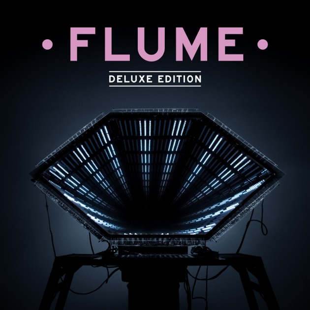 skin by flume on apple music
